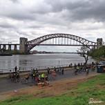 RFK bridge as seen from Queens.
