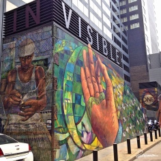 Philadelphia art: Invisible