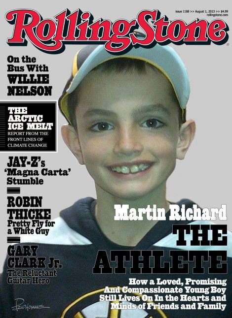 Rolling Stone_Martin Richard