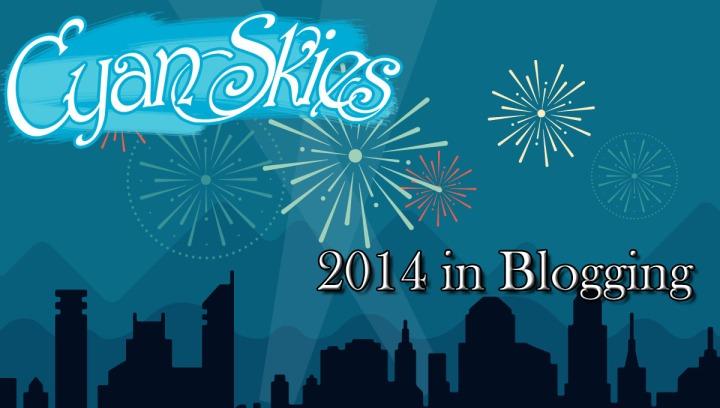 2014inBlogging