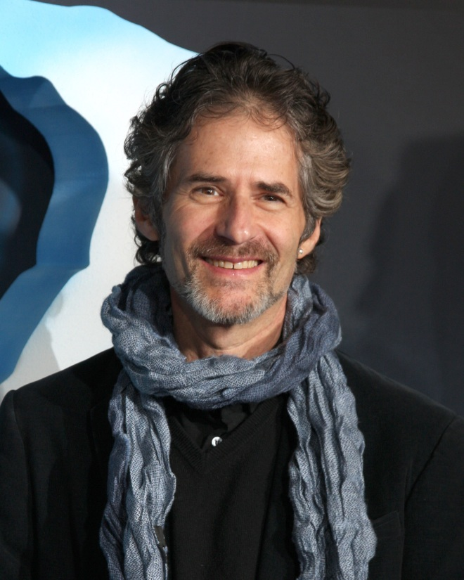 James Horner.arriving at the Los Angeles Premiere of Avatar.Grauman's Chinese Theater.Los Angeles,  CA.December 16, 2009.©2009 Kathy Hutchins / Hutchins Photo.